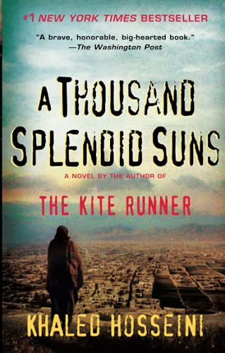 9781594483851: A Thousand Splendid Suns