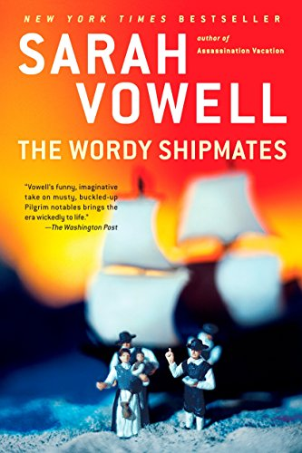 9781594484001: The Wordy Shipmates