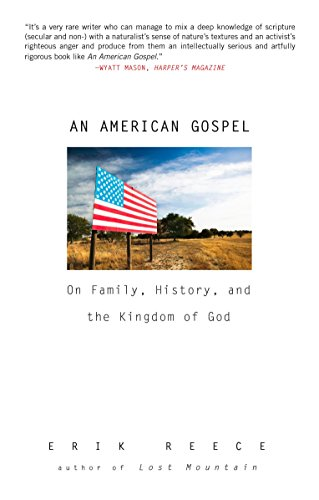 9781594484452: AN American Gospel: On Family, History, and the Kingdom of God