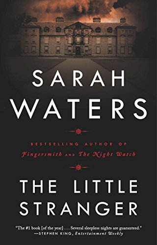 9781594484469: The Little Stranger
