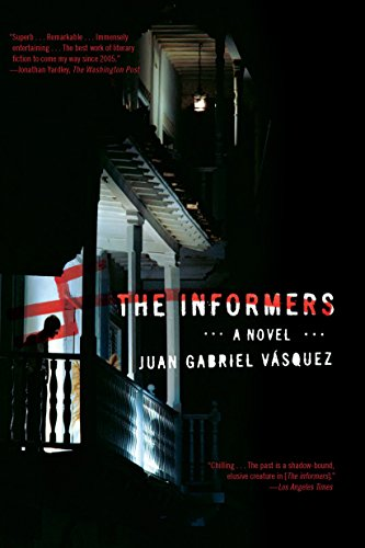 9781594484674: The Informers