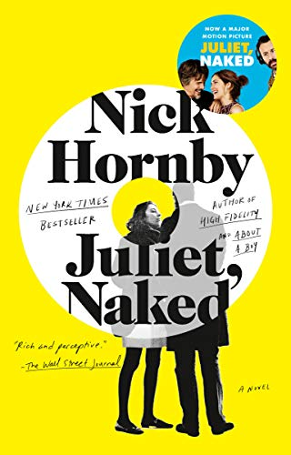 Juliet, Naked: Hornby, Nick