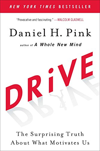 9781594484803: Drive: The Surprising Truth About What Motivates Us