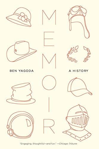 9781594484827: Memoir: A History