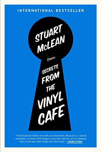 9781594485091: Secrets from the Vinyl Cafe