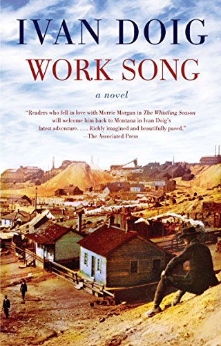 Work Song (1594485208) by Doig, Ivan