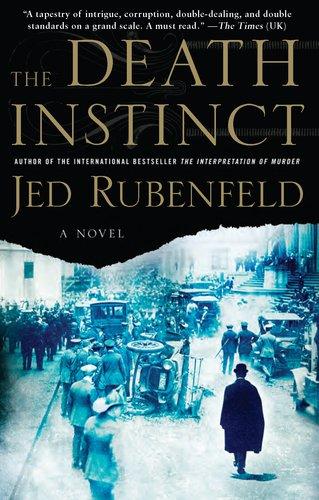9781594485343: EXP The Death Instinct: A Novel