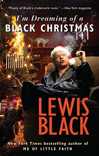 9781594485428: I'm Dreaming of a Black Christmas