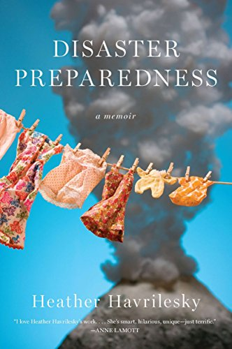 9781594485466: Disaster Preparedness: A Memoir