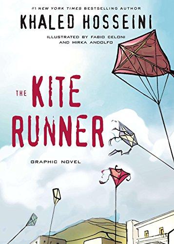 9781594485473: The Kite Runner Graphic Novel