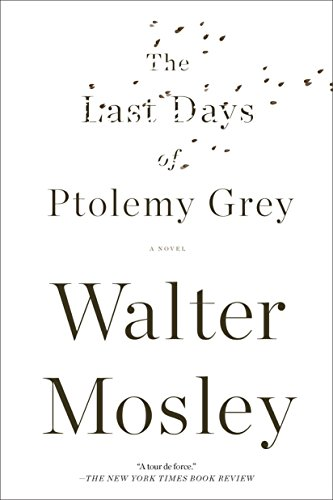9781594485503: The Last Days of Ptolemy Grey