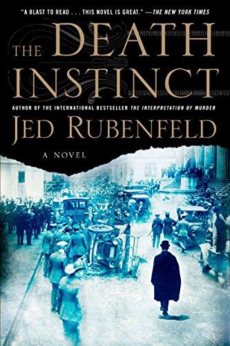9781594485602: The Death Instinct: A Novel