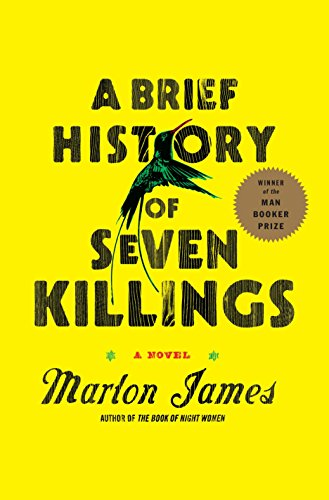 9781594486005: A Brief History of Seven Killings: A Novel