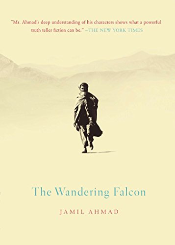 9781594486166: The Wandering Falcon