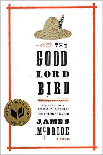 Good Lord Bird: McBride, James