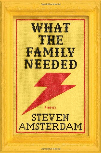 9781594486395: What the Family Needed