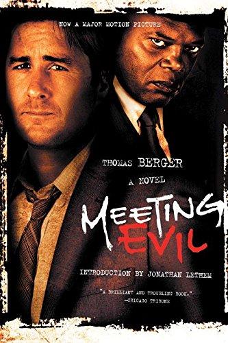 9781594486449: Meeting Evil
