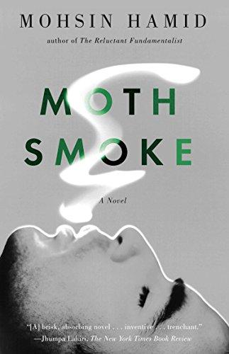 9781594486609: Moth Smoke