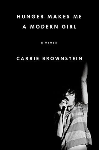 9781594486630: Hunger Makes Me a Modern Girl: A Memoir