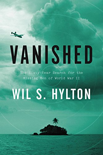 9781594487279: Vanished: The Sixty-Year Search for the Missing Men of World War II