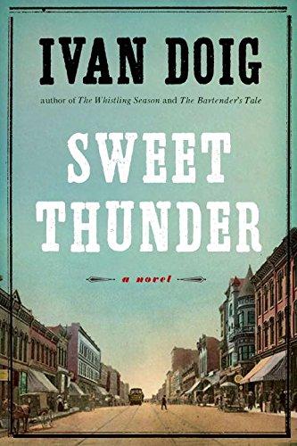 Sweet Thunder: Doig, Ivan