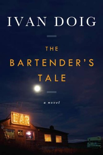 The Bartender's Tale: Doig, Ivan