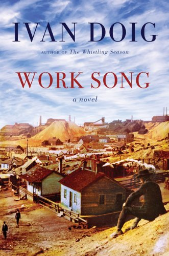 9781594487620: Work Song