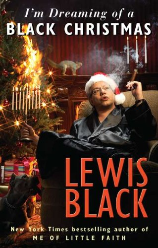 9781594487750: I'm Dreaming of a Black Christmas