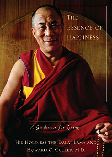 9781594487897: The Essence of Happiness: A Guidebook for Living