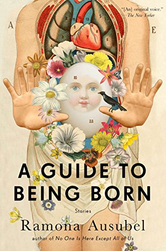 9781594487958: A Guide to Being Born: Stories