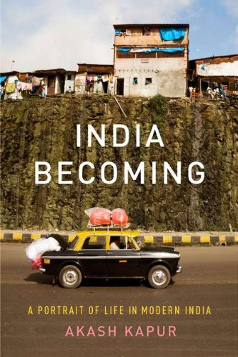 9781594488191: India Becoming: A Portrait of Life in Modern India