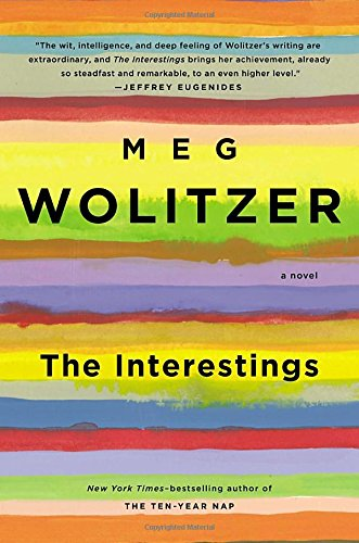 9781594488399: The Interestings: A Novel