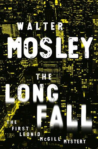 The Long Fall: Walter Mosley