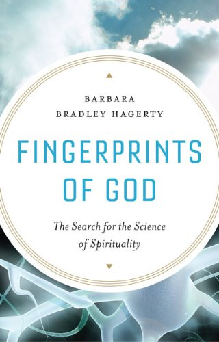 Fingerprints of God: The Search for the: Hagerty, Barbara Bradley
