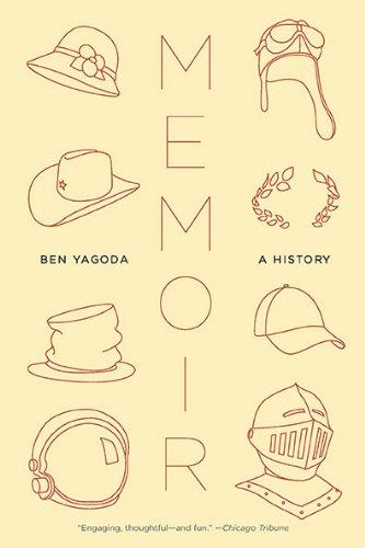 9781594488863: Memoir: A History