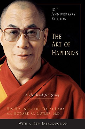 9781594488894: The Art of Happiness, 10th Anniversary Edition: A Handbook for Living