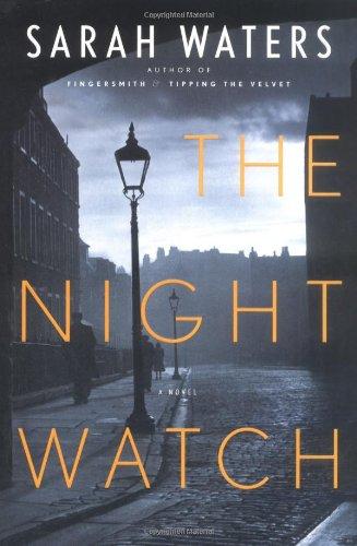 The Night Watch: Waters, Sarah