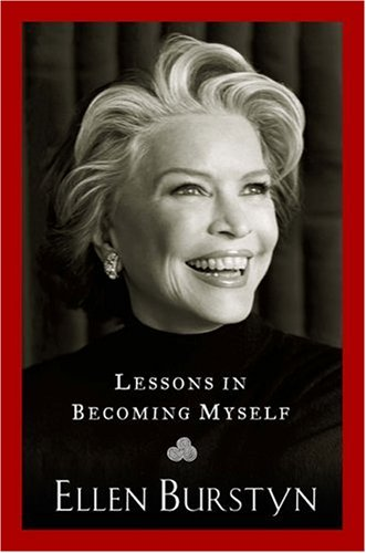 Lessons in Becoming Myself: Ellen Burstyn