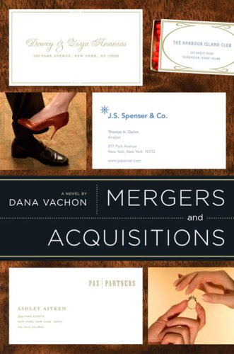 9781594489341: Mergers & Acquisitions