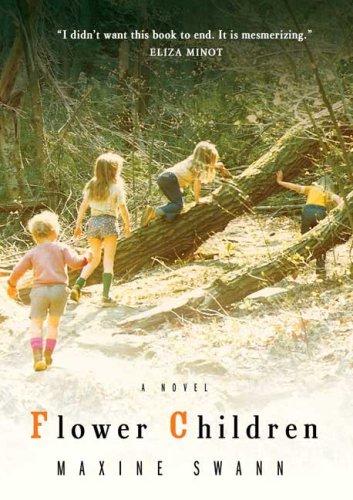 Flower Children: Swann, Maxine