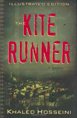 The Kite Runner: Illustrated Edition (SIGNED): Hosseini, Khaled