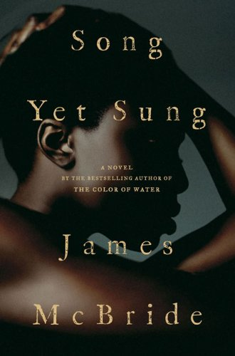 Song Yet Sung: McBride, James