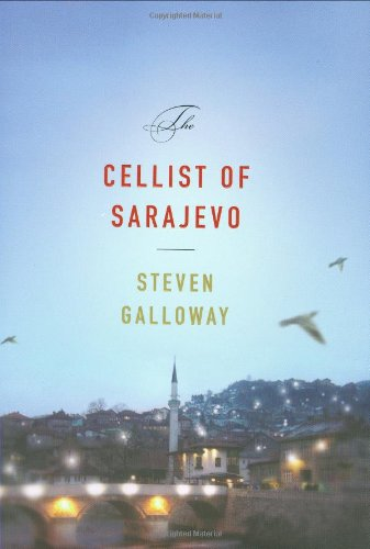 9781594489860: The Cellist of Sarajevo