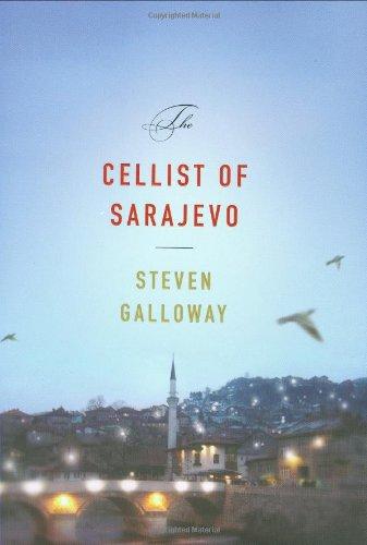 9781594489860: The Cellist of Sarajevo