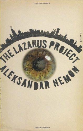9781594489884: The Lazarus Project