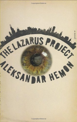 9781594489884: The Lazarus Project