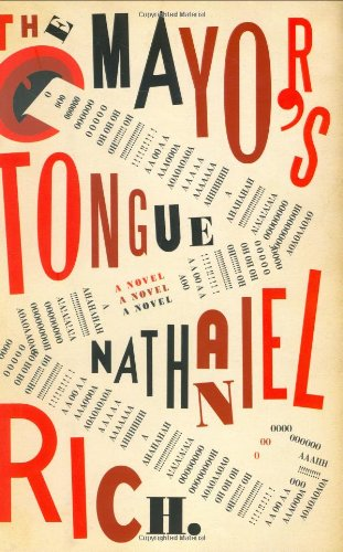 9781594489907: The Mayor's Tongue