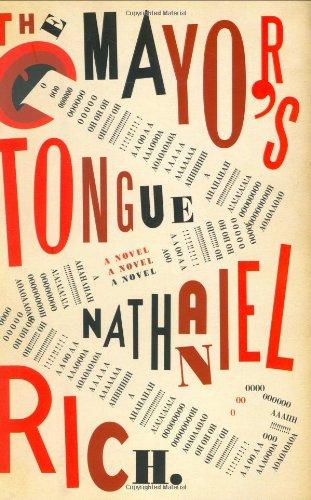 9781594489907: The Mayor's Tongue