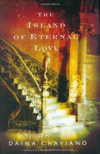 9781594489921: The Island of Eternal Love