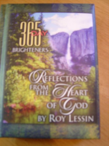 9781594491535: Reflections From the Heart of God